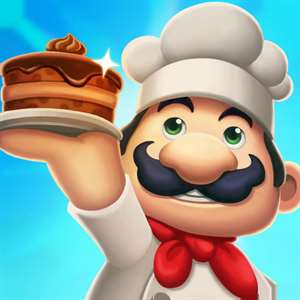 Idle Cooking Tycoon - Tap Chef Hack