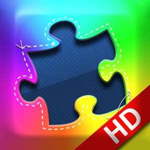 Jigsaw Puzzle Collection HD Hack