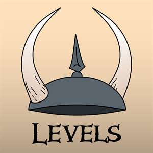 Levels Counter for Munchkin Hack