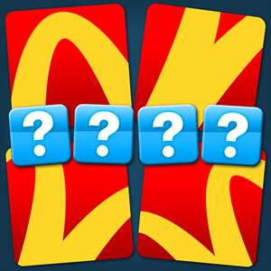 Logo Quiz - 4 Pics 1 Word Close Up Game Hack