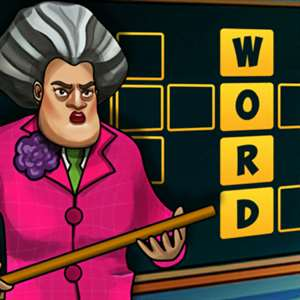 Scary Teacher : Word Game Hack