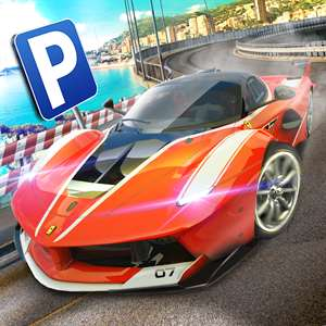 Sports Car Test Driver: Monaco Trials Hack