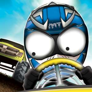 Stickman Downhill Monstertruck Hack