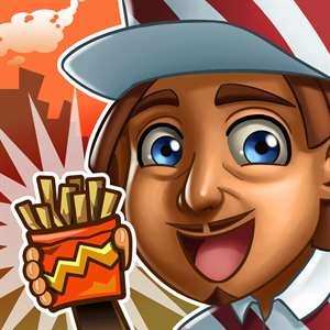 Street-food Tycoon Chef Fever: World Cook-ing Star Hack