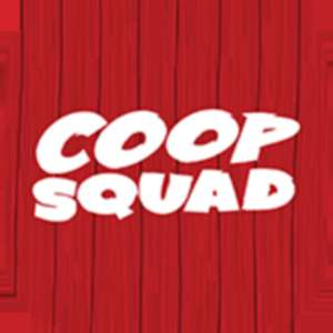 The Coop Squad Hack
