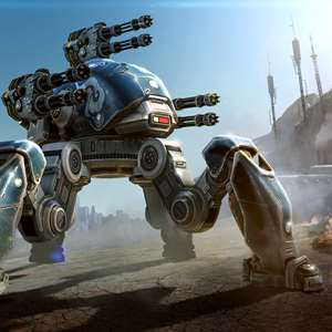 War Robots Multiplayer Battles Hack: Generator Online