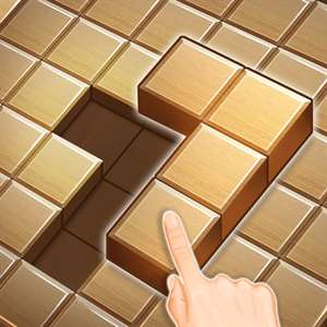 Wood Block Puzzle Game Hack