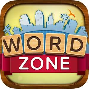 Word Zone: Word Games Puzzles Hack