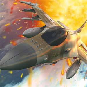 Awesome Jet Airplane War Flying Pilot Racing Game By Top Cool Army & F-16 Aircraft Games For Boys Teens And Kids Free Hack