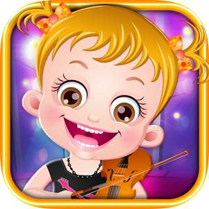 Baby Hazel Musical Melody Hack