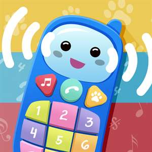 Baby Phone. Musical educational game for toddlers Hack
