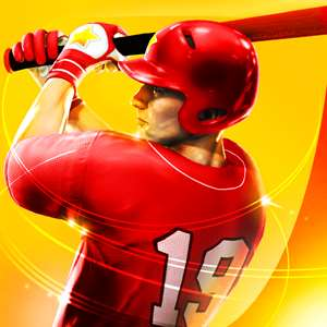 Baseball Megastar 19 Hack