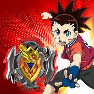 Beyblade Burst Rivals Hack