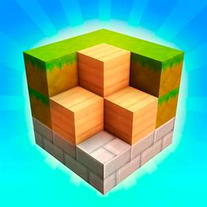 Block Craft 3D: Building Games Hack