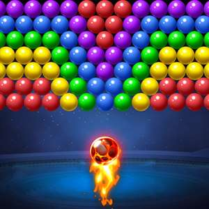 Bubble Shooter - Classic Pop Hack