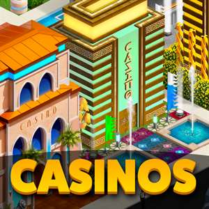 CasinoRPG - Vegas Slots Tycoon Hack
