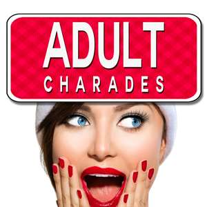 Charade Heads Games For Adults Hack