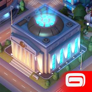 City Mania: Town Building Game Hack: Generator Online