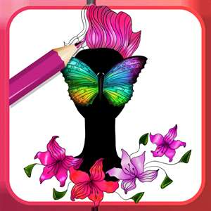 Colormii: Coloring Book Hack