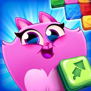 Cookie Cats Blast Hack