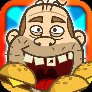Crazy Burger - by Top Addicting Games Free Apps Hack