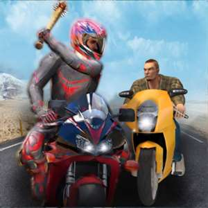 Crazy Road Rash - Bike Race 3D Hack