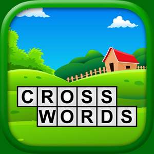 Crossword Puzzle Game For Kids Hack