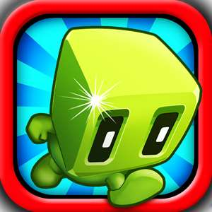 Cuby's Quest - Jumping Game Hack