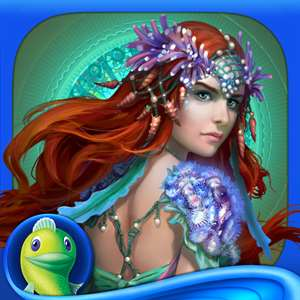 Dark Parables: The Little Mermaid and the Purple Tide Collector's Edition Hack