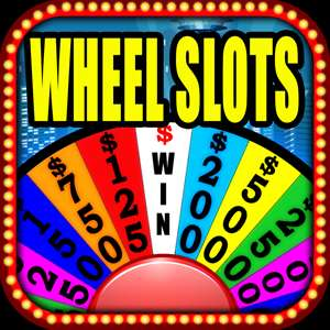 Fortune Wheel Fun Slots Hack