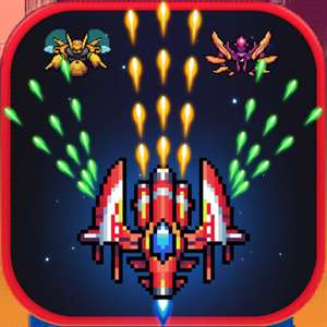Galaxy Shooter - Falcon Squad Hack: Generator Online