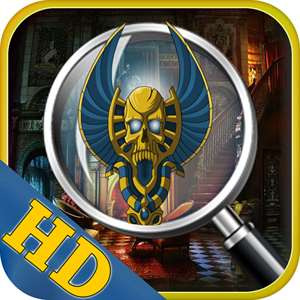 Hidden Objects:The Curse of the House Hack