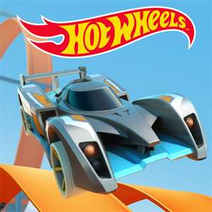 Hot Wheels: Race Off Hack