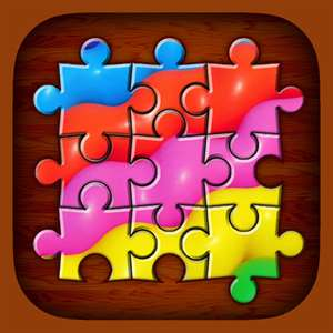 Jigsaw Puzzles⁺ Hack