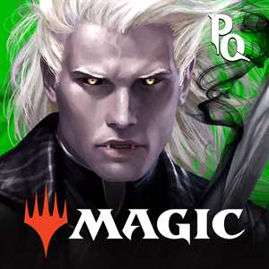 Magic: The Gathering - PQ Hack