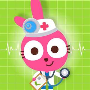 Papo Town: Hospital Hack