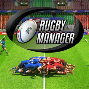 Rugby Manager : Be a manager Hack