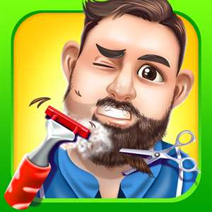 Shave Salon Spa Games Hack: Generator Online
