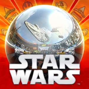 Star Wars™ Pinball 7 Hack