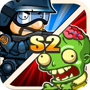 SWAT and Zombies S2 Hack