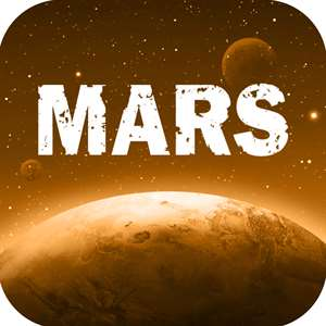 The Mars Files: Survival Game Hack