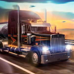 Truck Simulator USA Hack