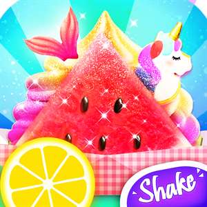 Unicorn Chef: Ice Foods Games Hack