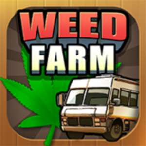 Weed Farm Firm with Ganja Maps Hack