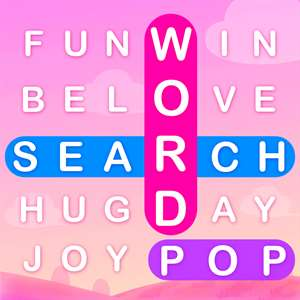 Word Search Pop: Find Puzzles Hack