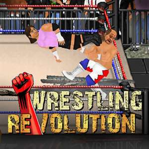 Wrestling Revolution Hack