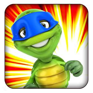 A Turtle Ninja Run 3D - Cool Kids Fun For Boys & Girls Free Hack