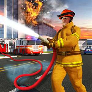 American Firefighter Simulator Hack
