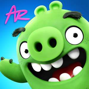 Angry Birds AR: Isle of Pigs Hack