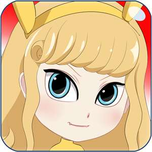 Anime Chibi Princess Fun Dress Up Games for Girls Hack